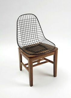 #things. chair by William S Stone