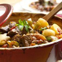 SeacoastKidsCalendar.com >> My favorite cool weather crockpot recipe. Beef Stew. So easy, you'll freak.