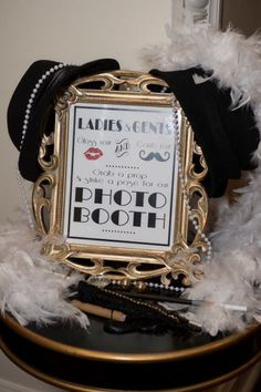 Another 100 Best Great Gatsby Party Ideas For New Year Celebration 87