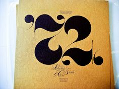 Herb Lubalin via justin thomas kay