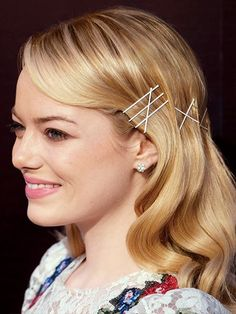 74 Best Bobby Pin Hairstyles Images Hair Inspiration Gorgeous