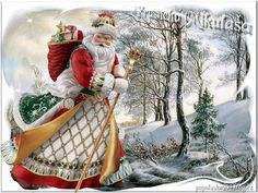 Winter Christmas, Merry Christmas, Holiday, Online Image Editor, Online Images, Gifts, Painting, Merry Little Christmas, Presents