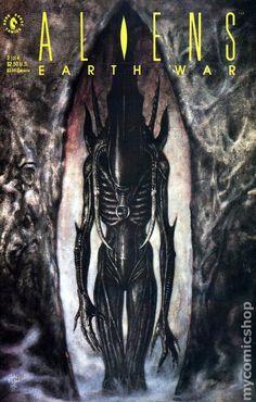 Aliens Earth War (1990) 3