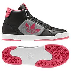 adidas Midiru Court 2.0 Trefoil Shoes...HELLO HC2012!!!!