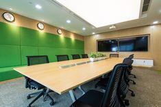 BP Castrol – Ho Chi Minh City Offices