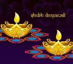 Diwali Greetings, Rangoli Ideas, Diwali Decorations, Happy Diwali, Designs To Draw, Happy New Year, Special Occasion, Blessed, Cards Diy
