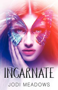 INCARNATE by Jodi Meadows | Review | Nadia Reads