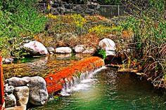 Stream Whitewater Preserve