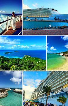 Royal Caribbean  - Oasis of the Seas at TidyMom.net