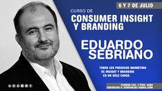 Eduardo Sebriano: Marketing Sensorial, Innovación, Consumidores y Estrategias: Curso Taller de Consumer Insight y Branding 6 y 7 ...