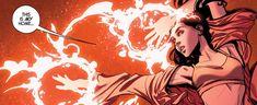 """Scarlet Witch """"written by James Robinson art by Joelle Jones & Rachelle Rosenberg """" Marvel E Dc, Marvel Comics Art, Marvel Women, Marvel Girls, Archie Comics, Comics Girls, Captain Marvel, Marvel Heroes, Elizabeth Olsen"""
