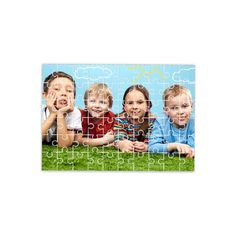 Customize Your Own Pic Puzzles Games.. at http://gondget.com/product-catego…/customized-gifts/puzzles/ #customgifts #giftshop #onlinegiftsindia #giftsonline #onlinegifts