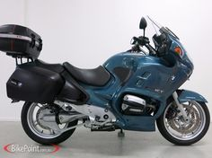 2001 BMW R 1150 RT Used Motorcycles For Sale, Touring Motorcycles, Cool Motorcycles, Bmw Motors, Bike Bmw, Boxers, Scooters, Motorbikes, Boxer