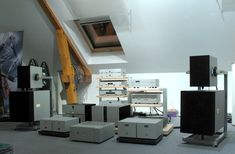 6moons audio industry features: A visit to Goldmund