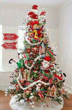 782 Best Christmas Trees Images Christmas Trees Christmas Tree