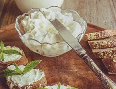 Мягкий сливочный сыр