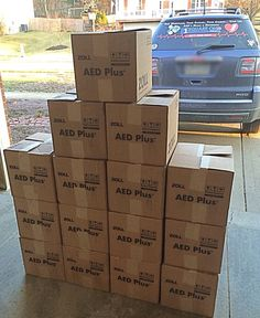 Zoll AED Plus and Sn