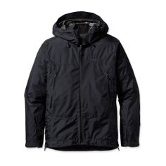 Patagonia Men's Super Cell Jacket with Gore-Tex. Rain gear is critical!