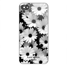 Limited Edition New Rare Kate Spade Custom Floral Hard Case iPhone 6 6s 7 (Plus) #UnbrandedGeneric