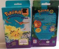 POKEMON JR ADVENTURE GAME Pokemon Emergency *Free Photon *Low Ship to USA