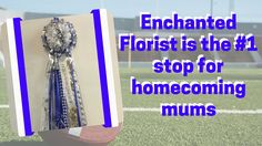 Chavez High School Homecoming Mums | Boutonnieres | Garters | Flowers in...