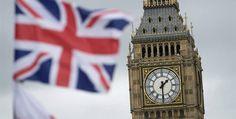 """""""Brexit"""", con impacto transitorio en mercados, afirman especialistas"""