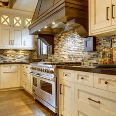 Rockwood Custom Homess Design Ideas, Pictures, Remodel, and Decor
