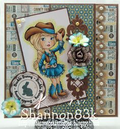 Shannon's Craft Corner: The Paper Shelter Challenge #121 - Clean & Simple
