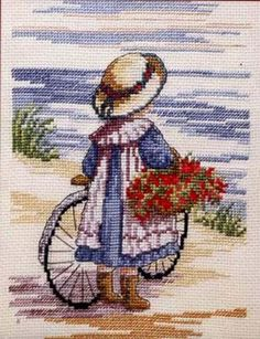 Flowers for home (bambini on 29)