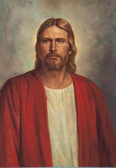 Wonderful FHE lesson on Faith in Jesus Christ at fhelessons.com!