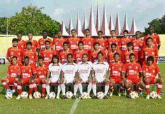 Profil Klub Sepakbola Semen Padang FC