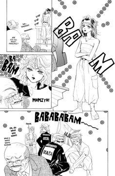 Tenshi Nanka ja Nai 16 Page 33