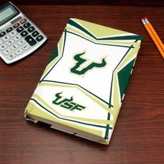 #USF textbook cover.