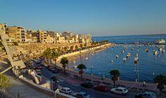 ST PAUL'S BAY. Malta's Spiritual Heart. #LallaGatta via @LallaGatta