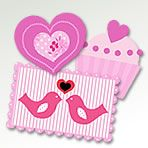Valentines Graphics #ValentinesDay #Party #Ideas #DIY #Printable #decorations #crafts for #kids