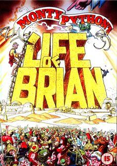 Brian di Nazareth dei Monty Python (1979)
