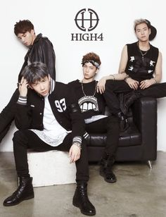 High4, Alex in this one doe Cx // Work it boo