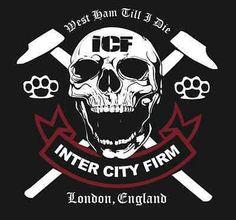 Inter City Firm - West Ham United