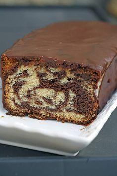 Gâteau marbré de François Perret