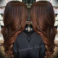 Be Inspired - Hair Color