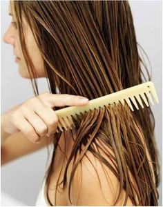 21 Tips to Reduce Hair Fall: Natural oils such as coconut, olive, canola, jojoba, sesame etc. can be used to massage the scalp for countering hair fall and encouraging new hair growth.