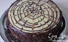 Торт эстерхази рецепт от шеф-повара