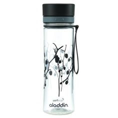 Aladdin Aveo 035 Litre Water Bottle Grey Lotus >>> Find out more about the great product at the image link. Water Vacuum, Vacuum Cup, Coffee Flask, Coffee Drinks, Aladdin, Eco Friendly Water Bottles, Berry, Juice Maker, Plastic Alternatives