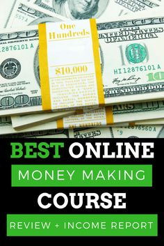 Wealthy Affiliate Money Making Course Review (Income Report)