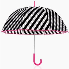 Kate Spade Stripe Umbrella ($38) ❤ liked on Polyvore featuring home, outdoors, patio umbrellas, umbrellas, accessories, striped patio umbrella, kate spade, black and white striped patio umbrella, black and white patio umbrella and striped outdoor umbrella