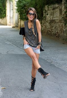 Love this whole outfit!!