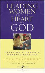 """Leading Women to the Heart of God -- Building a vibrant, God-honoring women's ministry is an enormous challenge. There are so many issues to consider and points of view to incorporate. This book is a comprehensive compilation of articles by leading Christian women addressing key areas of women's ministry. The topics range from """"Your Own Intimate Life with God,"""" to """"Building Your Confidence to Lead and Teach,"""" to """"Developing Leaders within Your Ministry."""""""