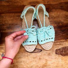 Menorquinas crochet de Missaquitos Baby Shoes, Kids, Clothes, Fashion, Young Children, Outfits, Moda, Boys, Clothing