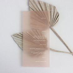 Wedding Menu, Wedding Stationary, Wedding Invitations, Invites, Wedding Foods, Wedding Branding, Wedding Catering, Wedding Ideas, Stationery Design