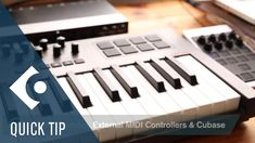 Quick Controls & External MIDI Controllers   Tips, Tricks and Workflow E...